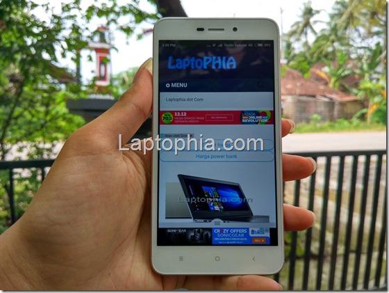 Unboxing Xiaomi Redmi 4A: Murah Berbalut Plastik