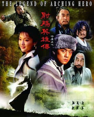 Legend Of Condor Heroes - Anh Hùng Xạ Điêu 2003
