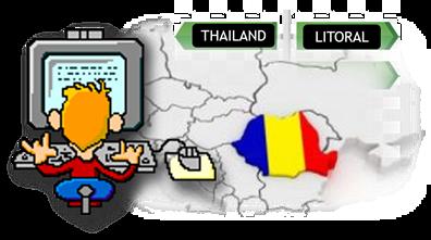 VEST TIL THAILAND