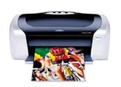 Download Epson Stylus C88 printer driver
