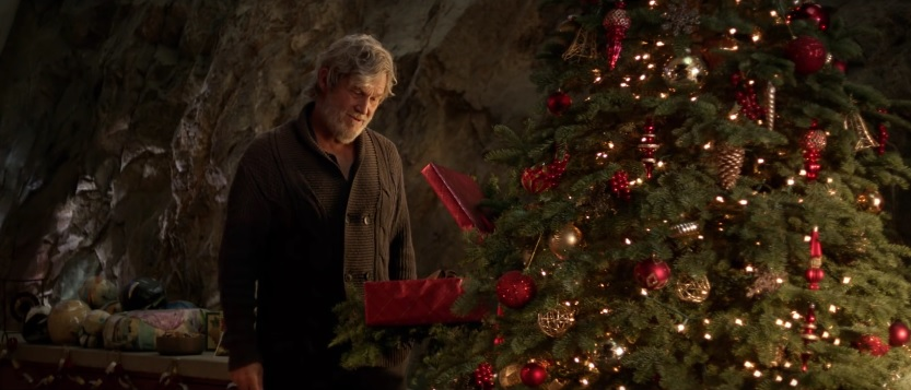 Jeff Bridges Gets a Gift in New UGG Christmas Commercial from Camp + King