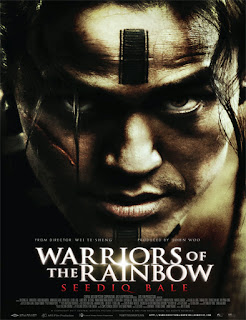 Saideke Balai (Warriors of the Rainbow) (2011)