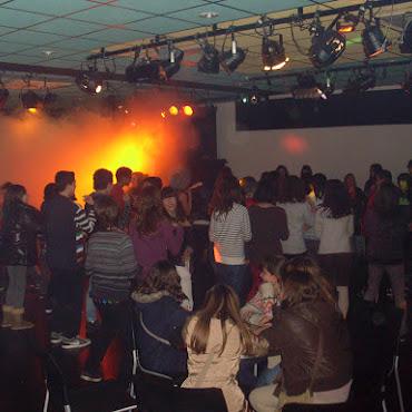 Gauero urtarrila 2012