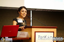 Diversity MBA Admissions Conference (DMAC) 2013