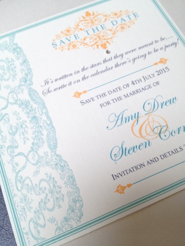 Wedding Stationery For A Perfect Day