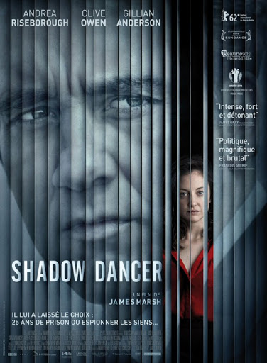 Shadow Dancer BDRip XviD