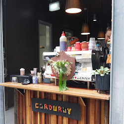 Corduroy Cafe's profile photo