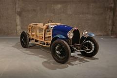 029 Bugatti Type 40