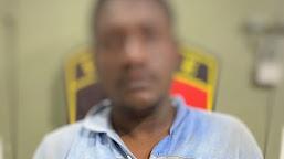 Nekat Curi HP Warga, Pria Berprofesi Sopir Dibekuk Polisi