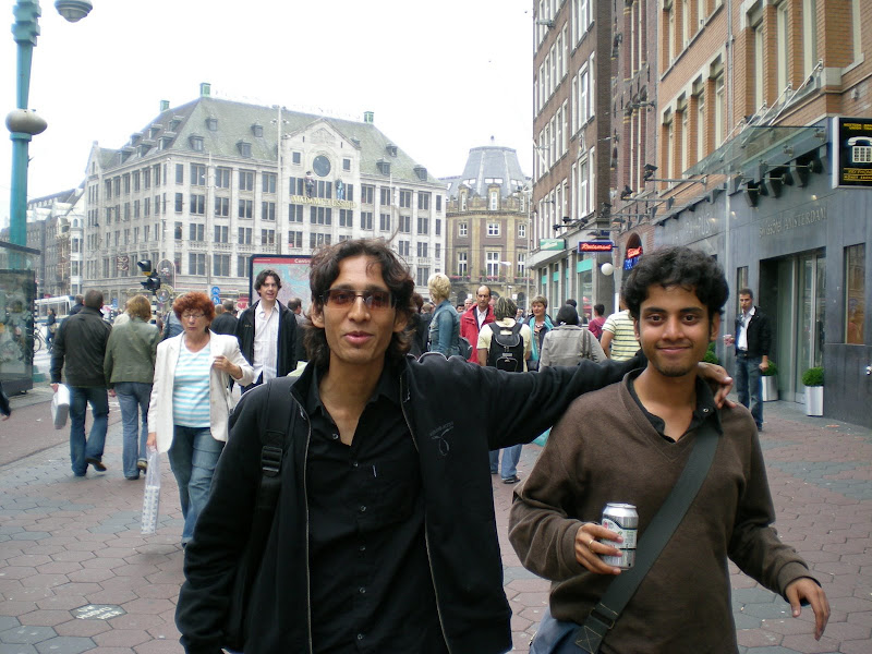 Amsterdam! - DSCN0724.JPG