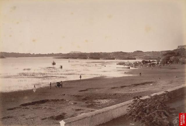 Hyderabad - Rare Pictures - Miralam%2BLake.jpg
