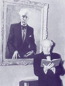 Frederick Alexander Reading, Frederick Matthias Alexander