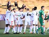 Lyon a eu besoin des tirs au but pour éliminer le Red Star de la Coupe de France