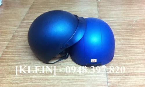 KLEIN Nón Bảo Hiểm ANDES, Mũ Bảo Hiểm Nón Sơn chính hãng New 98-99% Hàng Xịn giá Good - 2