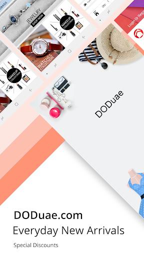 DODuae - Women's Online Shopping in UAE 1.0.64 screenshots 1