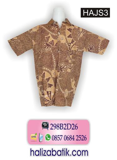 toko batik online, busana batik, model atasan batik