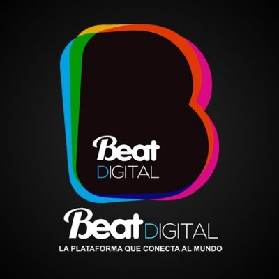 Logo Beat Digital