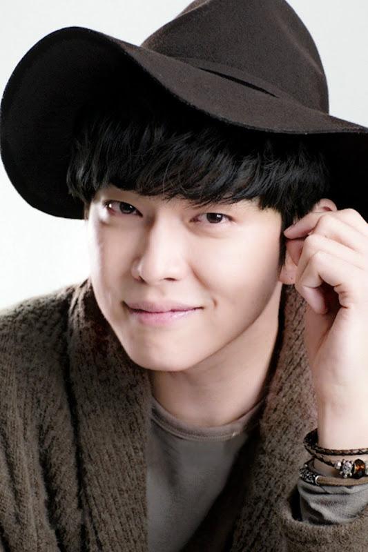 Yoon Kyun-sang Korea Actor