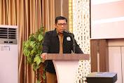 Lantik Pengurus MKKS, Kadisdik Pasang Target Capaian Pendidikan Tahun 2021