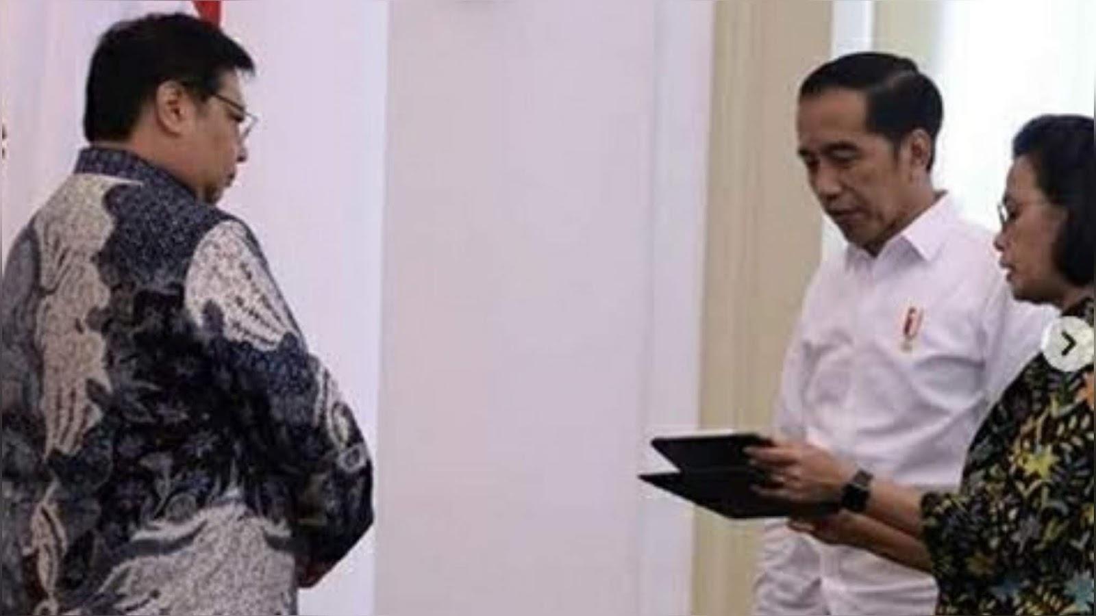 Ahmad Yani: Di Tengah Wabah Corona, Tim Ekonomi Jokowi Sibuk Cari Kambing Hitam