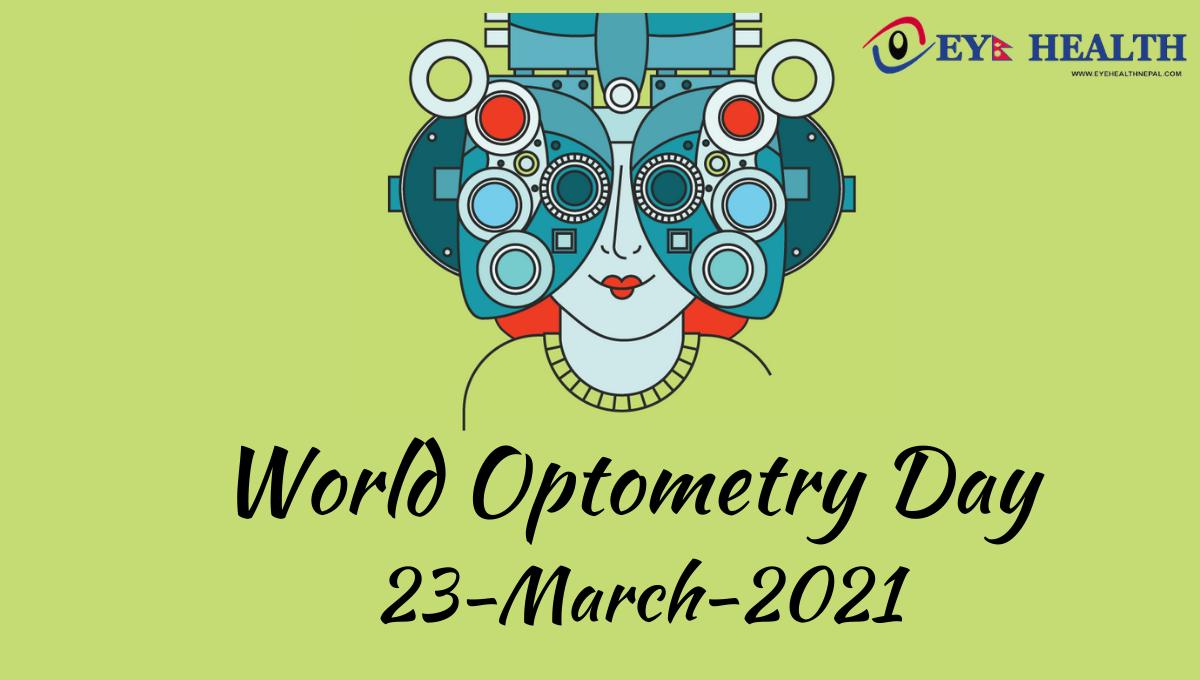World Optometry Day