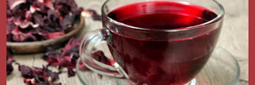 Health Benefits of Hibiscus Tea, Lowering Blood Pressure to Prevent Inflamation