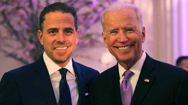 — NEWS AND COMMENTARY — Obama Ethics Chief Blasts Joe Biden For Touting His Son's Upcoming Book: 'Not Acceptable'