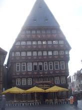 Photo: 2007 Knochenhaueramtshaus