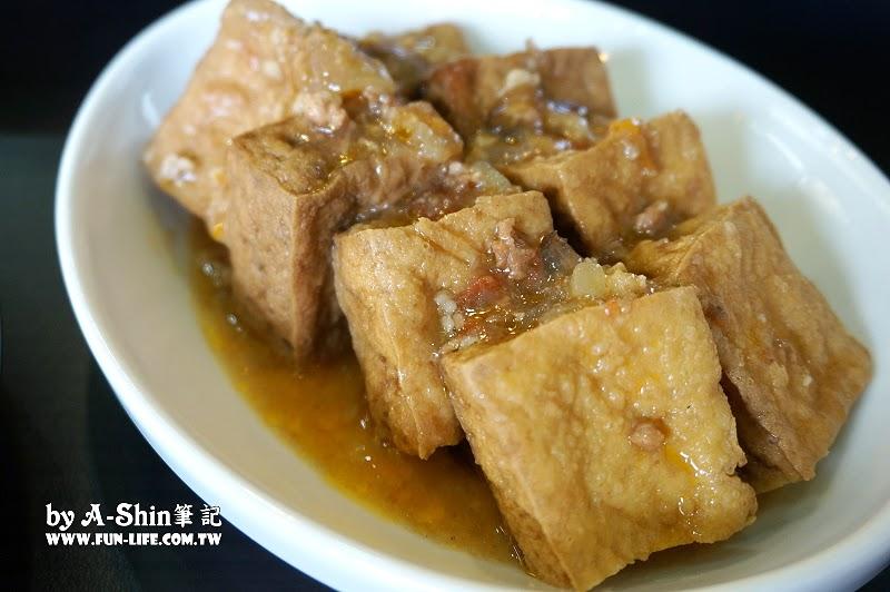 台中古坤卡泰式米食