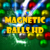 Magnetic Balls HD Free