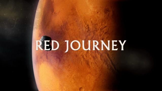 *Louis Vuitton 路易威登 3D火星探索:「Red Journey」! 1