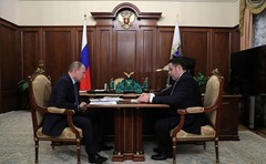 Putin-meet-Igor-Rudenya-1