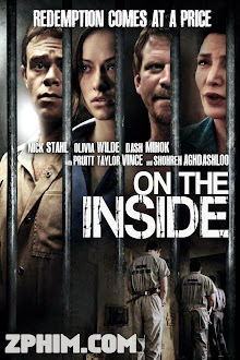 Bên Trong - On the Inside (2011) Poster