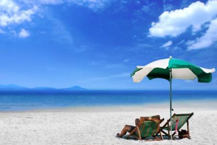 Férias de Verão Na Costa Brava