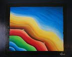 ciminjoisi (olio su tela) cm 50x70<br /> -galleria privata-