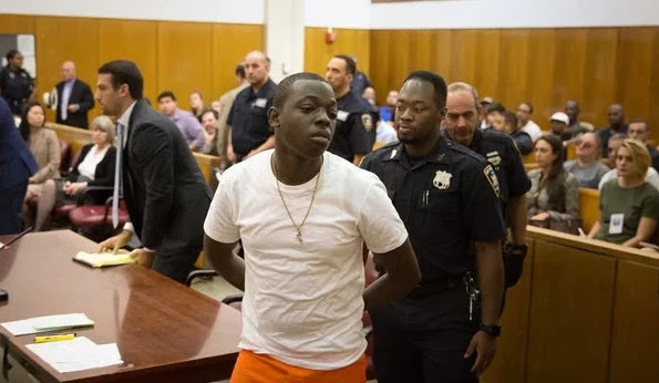 Rapper Bobby Shmurda To Be Released On Tuesday After 6 Years In Jail