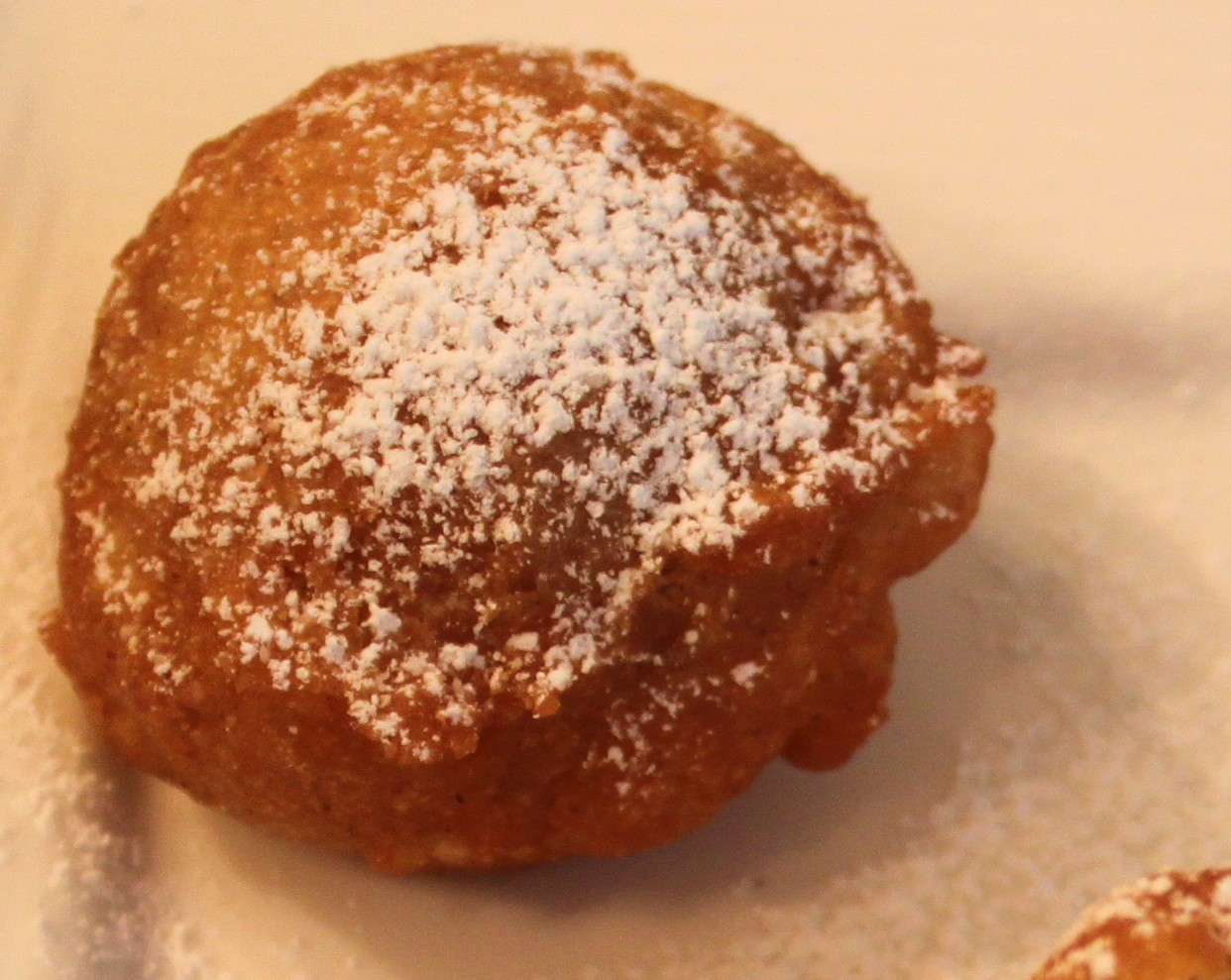 recipe for ricotta puffs