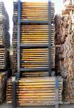 PUNTAL ULMA 3,1 MTS •Rosca cubierta y