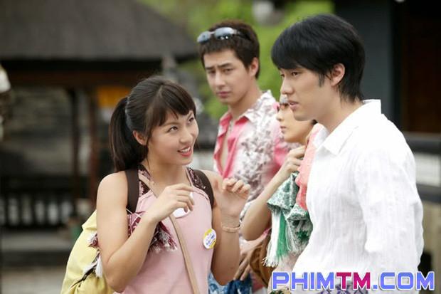 Top 5 cái kết phim truyền hình Hàn Quốc như tát vào mặt khán giả - Ảnh 7.