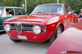 Alfa Romeo Gulia GTA