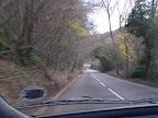 Στους δρόμους της Ουαλίας