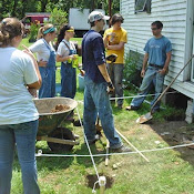 2010 Youth Summer Mission Trip