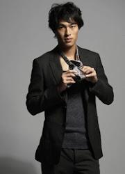 Tony Yang Youning China Actor