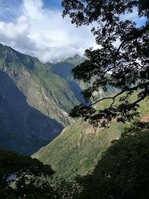 Canyon de l'Apurimac