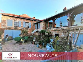 maison à Cluny (71)