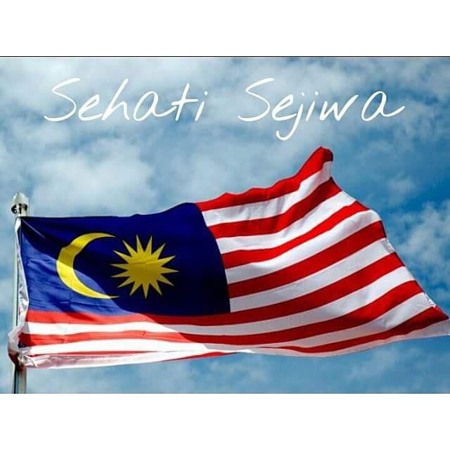 Selamat Hari Merdeka 2015