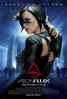 Nữ Chiến Binh Tương Lai - Aeon Flux - 2005