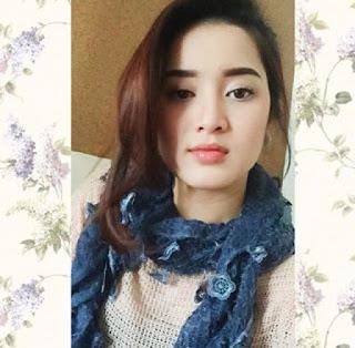 biodata rosiana dewi pemeran tokoh elsa di sinetron hijab i love you