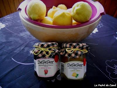 Mermeladas Del Pot Petit