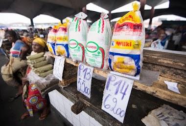 Sécurisez ton argent : l'inflation est une voleuse